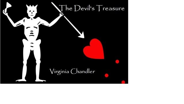 The Devil's Treasure...November 2013